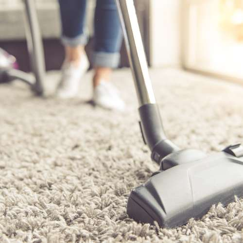 Vacuuming Before Carpet Cleaning is Beneficial